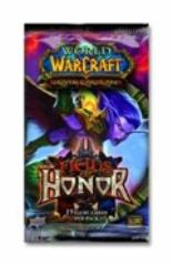 Fields of Honor - Booster Pack