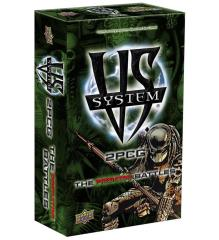 Vs. System - 2PCG - The Predator Battles Expansion