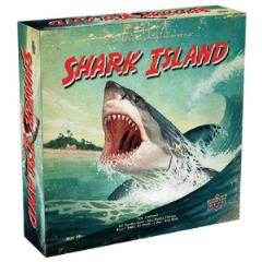 Shark Island (Limited Edition Promo Tile Version)