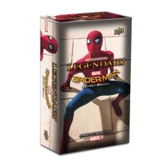 Spiderman - Homecoming Expansion