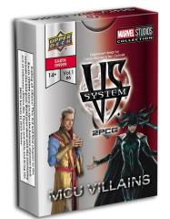 VS System 2PCG - MCU Villains