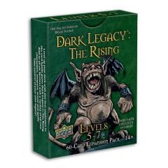Dark Legacy - The Rising Levels 5-7