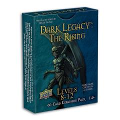 Dark Legacy - The Rising Levels 8-12