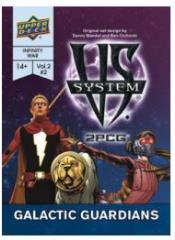 Infinity War #2 - Galactic Guardians