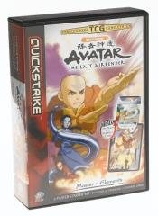 Avatar - The Last Airbender, Master of Elements Starter Set