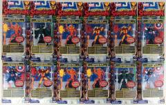 Battle Booster Pack Series 2 (Case - 12 Packs)