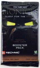 1st Edition - Booster Pack
