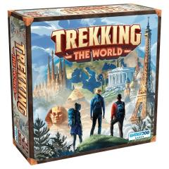 Trekking the World (Kickstarter Edition)