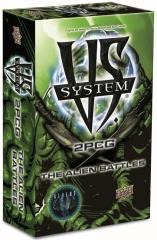 VS. System - 2PCG - The Alien Battles