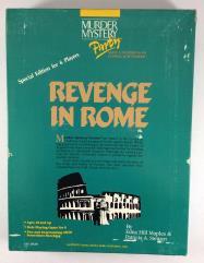 Revenge in Rome
