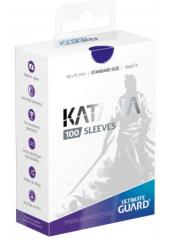 Katana Card Sleeves - Blue (100)