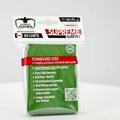 Supreme - Solid Green (80)