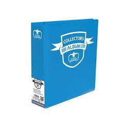 """3"""" Collector's Album - Blue"""