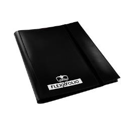 4 Pocket Flexxfolio - Black