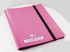 4 Pocket Flexxfolio - Pink