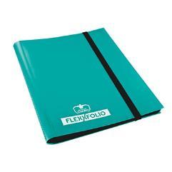 9 Pocket Flexxfolio - Turquoise