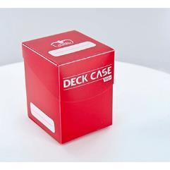 Deck Box 100+ - Red