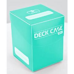 Deck Box 100+ - Turquoise