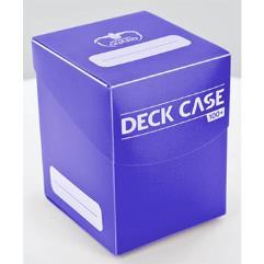 Deck Box 100+ - Violet