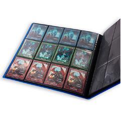 12 Pocket Flexxfolio - Blue