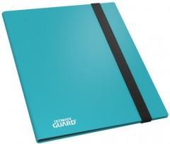 9-Pocket FlexXfolio - Aquamarine