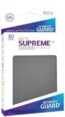 Supreme UX - Matte Dark Grey (80)