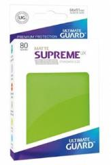 Supreme UX - Matte Light Green (80)