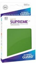 Supreme UX - Matte Green (80)