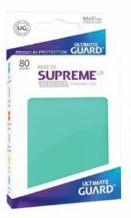 Supreme UX - Matte Turquoise (80)