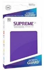 Supreme UX - Matte Purple (80)