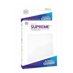 Supreme UX - White (60)