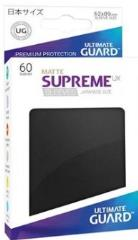 Supreme UX - Matte Black (60)