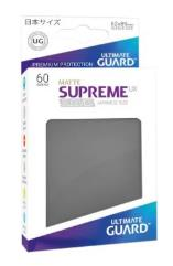 Supreme UX - Matte Dark Grey (60)