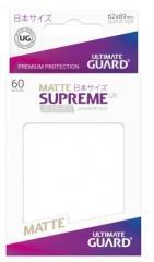 Supreme UX - Matte White (60)