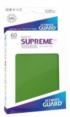 Supreme UX - Matte Green (60)