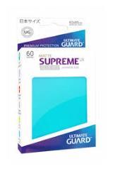 Supreme UX - Matte Aquamarine (60)