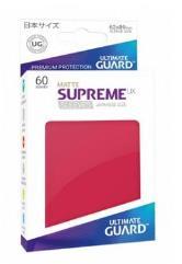 Supreme UX - Matte Red (60)