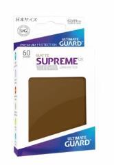Supreme UX - Matte Brown (60)