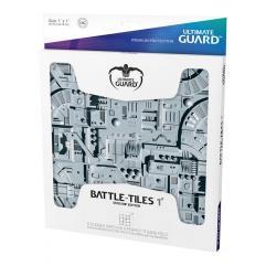 Battle-Tiles 1' - Starship Edition