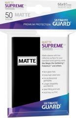 Supreme UX Standard Size - Matte Black (50)