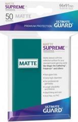 Supreme UX Standard Size - Matte Petrol Blue (50)