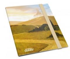 9 Pocket Flexxfolio - Lands Edition - Plains