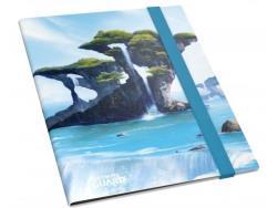 9 Pocket Flexxfolio - Lands Edition - Island