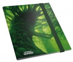 9 Pocket Flexxfolio - Lands Edition - Forest