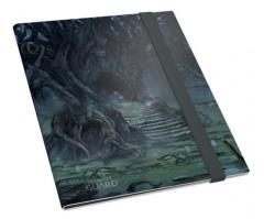 9 Pocket Flexxfolio - Lands Edition II - Swamp