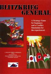 Blitzkrieg General (1st Edition)