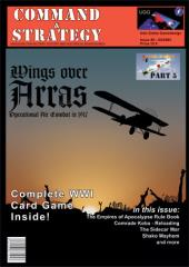 #5 w/Pearl Harbor #5 & Wings Over Arras
