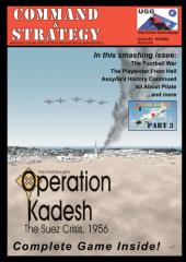 #3 w/Pearl Harbor #3 & Operation Kadesh