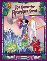 Quest for Piptwynn's Scroll, The