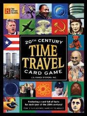 20th Century Time Travel Game, The